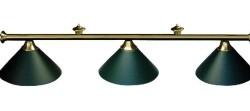 lights 3 brass