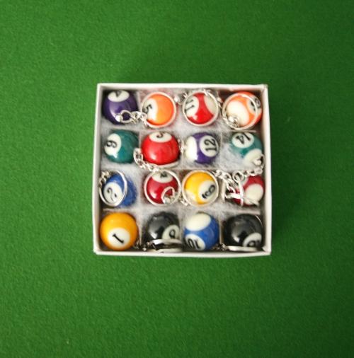Key Rings Pool Table Spares Pool Table Spares - Pool table key